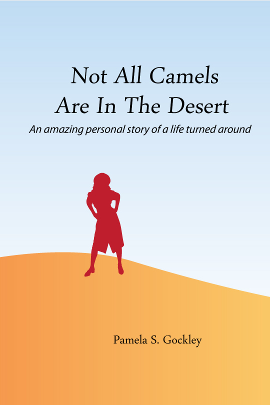 Not All Camels Are In The Desert